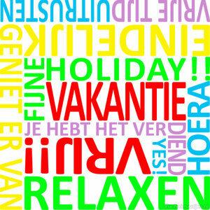 Animaatjes Vakantie 3031189